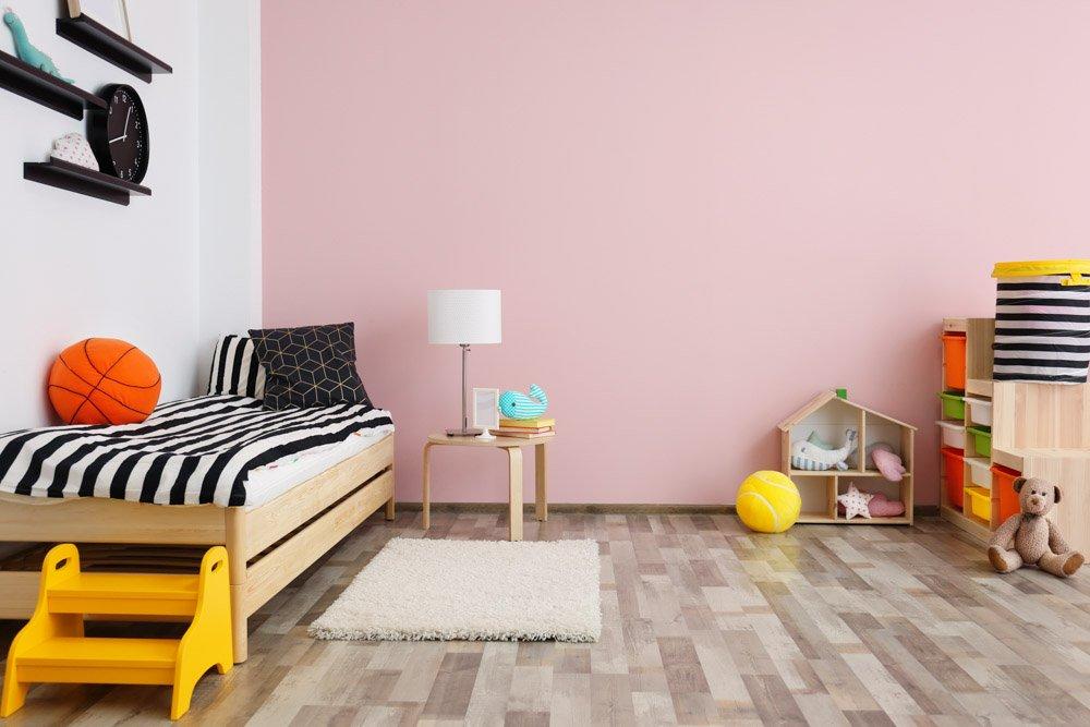 mobiliers installer dans la chambre de votre enfant